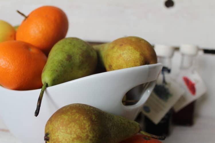 5 an einem Tag-Wie viele Mahlzeiten sind gesund
