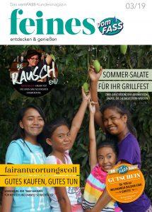 Nachhaltig leben - nachhaltige Entwicklung