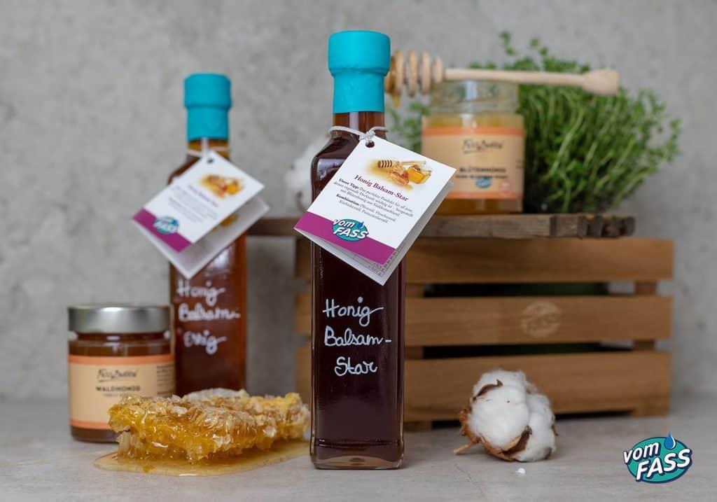 Nachhaltig leben - worauf achten beim Honigkauf!