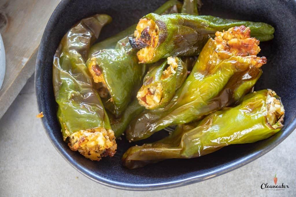 Schnelle, einfache & vegetarische Grillrezepte