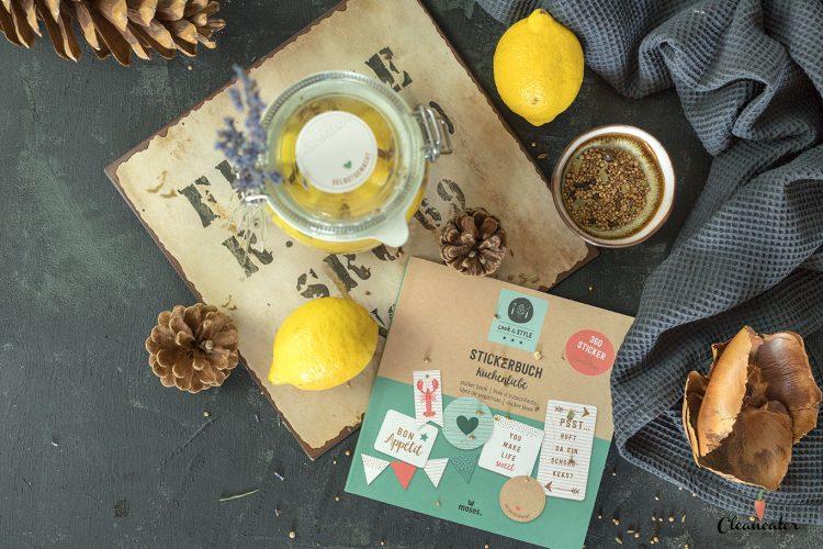Mit cook & STYLE kreative Geschenke aus der Küche zaubern!