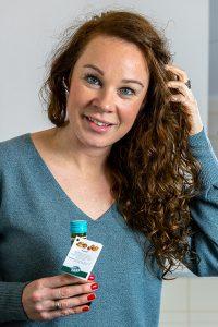 Nachhaltig leben - schöne Haare dank Arganöl